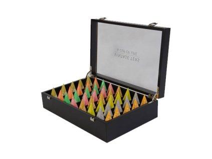 8x5 wooden box