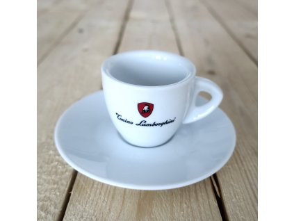 Tonino Lamgorghini Šálek na espreso