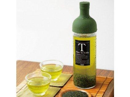 Hario Filter-in láhev pro přípravu čaje za studena