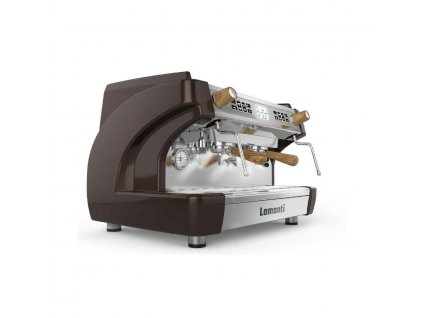 Lamanti Barista MC1