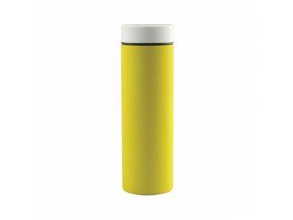 asobu cestovni termoska le baton lb17 zluta 500 ml