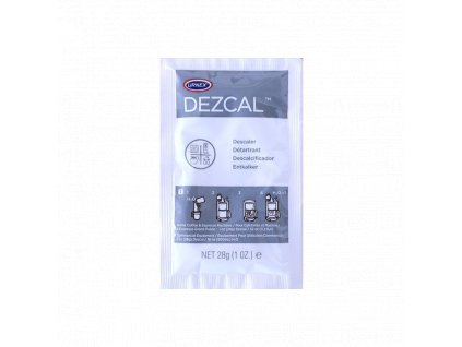 urnex dezcal 28g