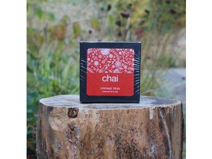 Vintage Teas Sypaný čaj Spicy Chai 100 g