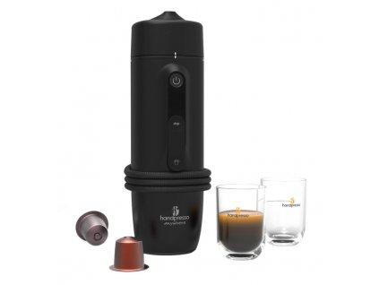 handpresso auto capsule 1