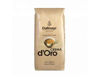 dallmayr crema doro 1kg