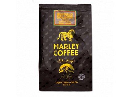 Marley Coffee Buffalo Soldier