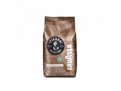 Lavazza Tierra Selection 1 kg