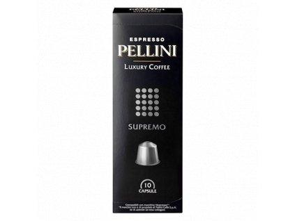 Pellini Supremo kapsle pro Nespresso®