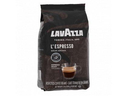 lavazza gran aroma espresso