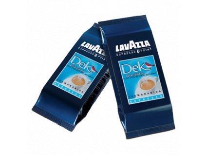 lavazza espresso point dek