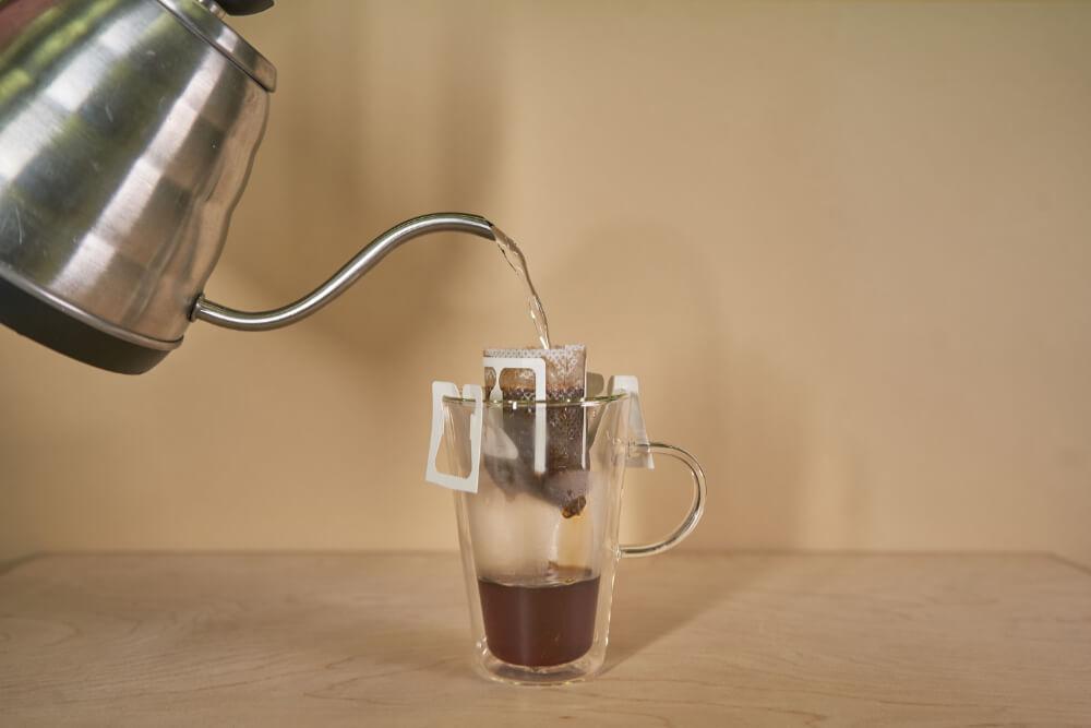 Překapávaná káva a jaký zvolit kávovar?