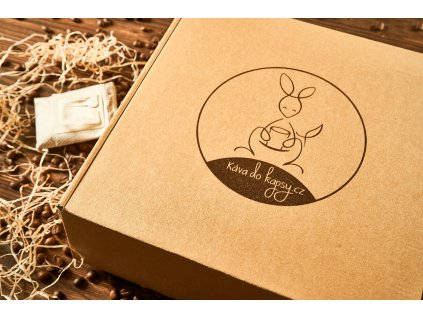 Dárková krabice - pro klienty/obchodní partnery