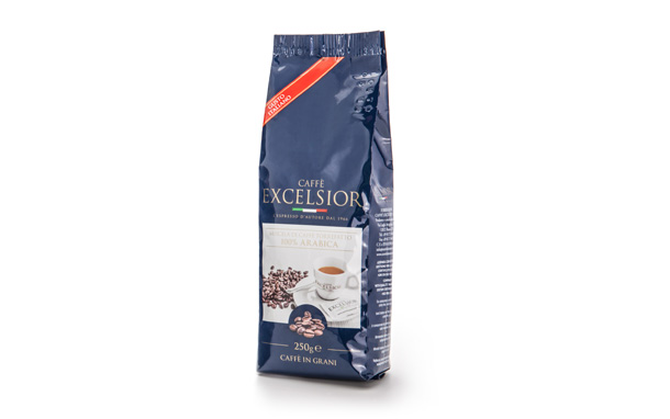 Káva pro gastronomii