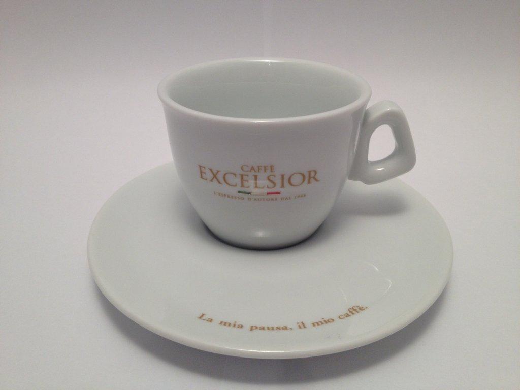 Kapučíno šálek Excelsior