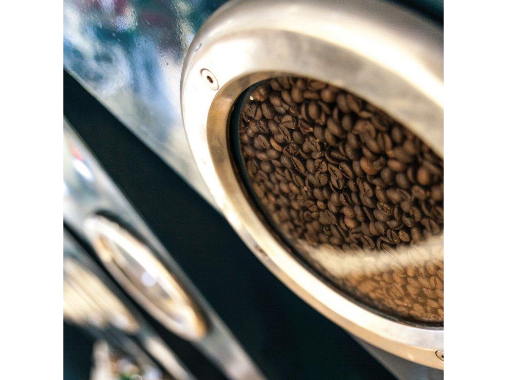 Káva pro gastronomii Excelsior Gold - zrnková 1kg