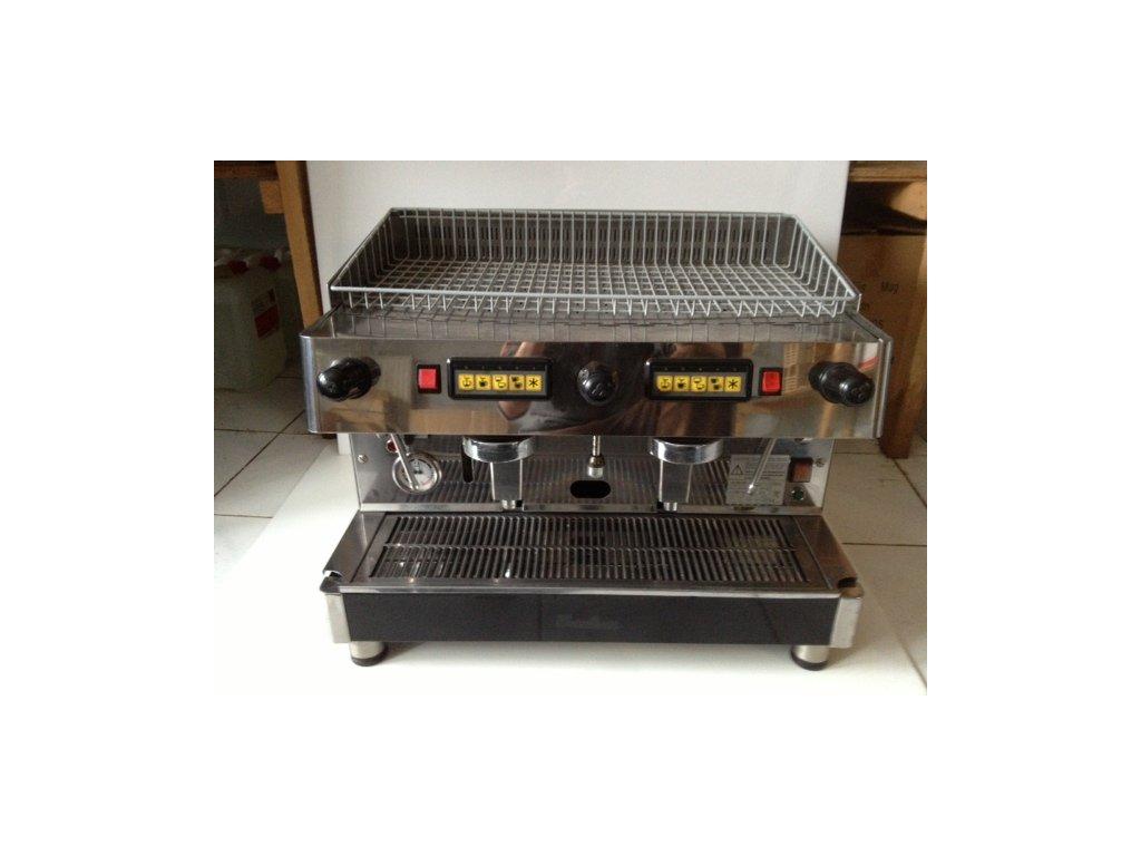 Pronájem - Profesionální kávovar Grimac Classica (3-10 dní pronájmu cena za den)