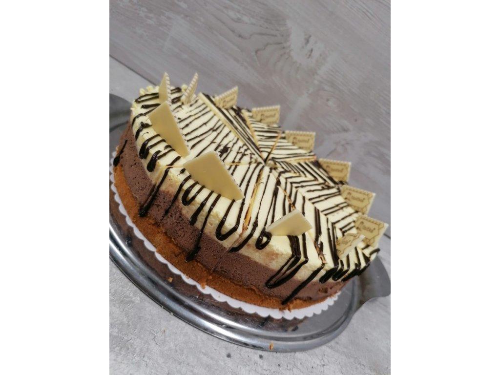 Špička dort