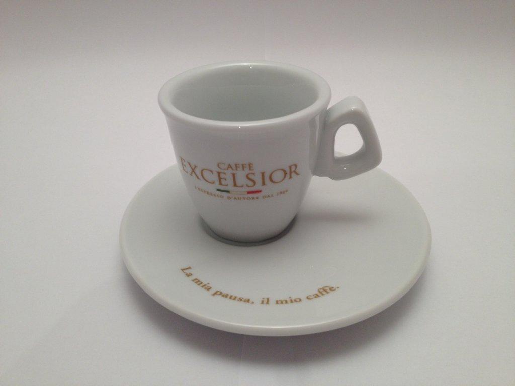 Espresso šálek Excelsior