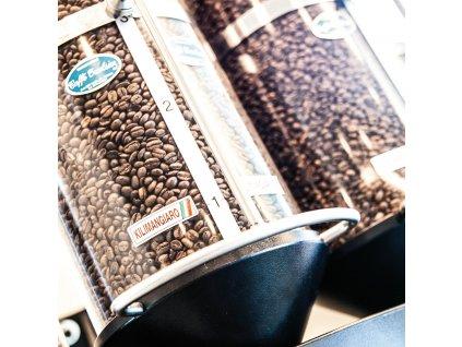 Káva pro gastronomii Excelsior Extra Mild  - zrnková 1kg