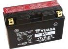 YUASA SUPER MF 12V 6,5Ah 85A YT7B-BS
