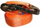 popruh oranžový