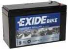 EXIDE 12V 7Ah AGM12-7F