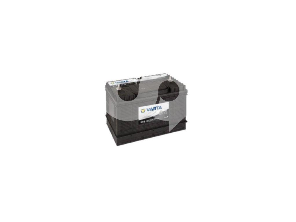 Varta Promotive Black 12V 105Ah 800A 605 103 080