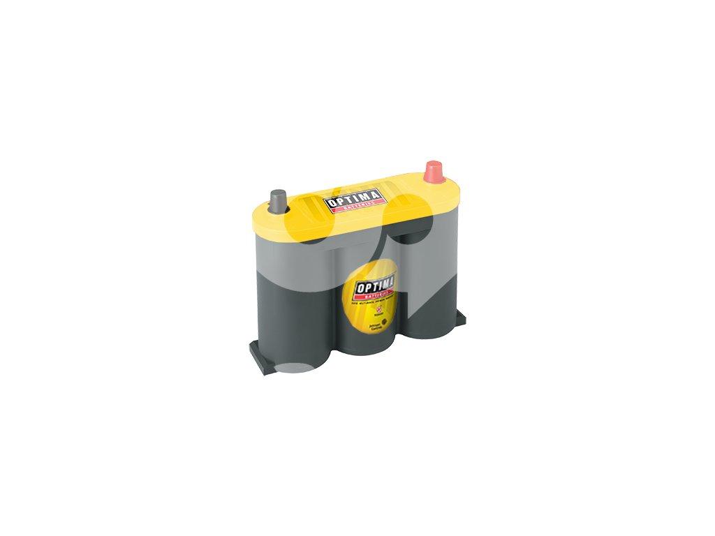 Optima Yellow Top S-2.1 6V 50Ah 640A