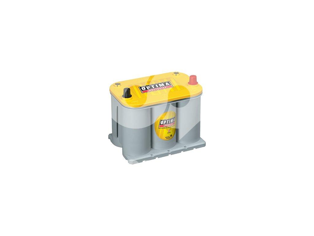 Optima Yellow Top R-3.7 12V 48Ah 660A