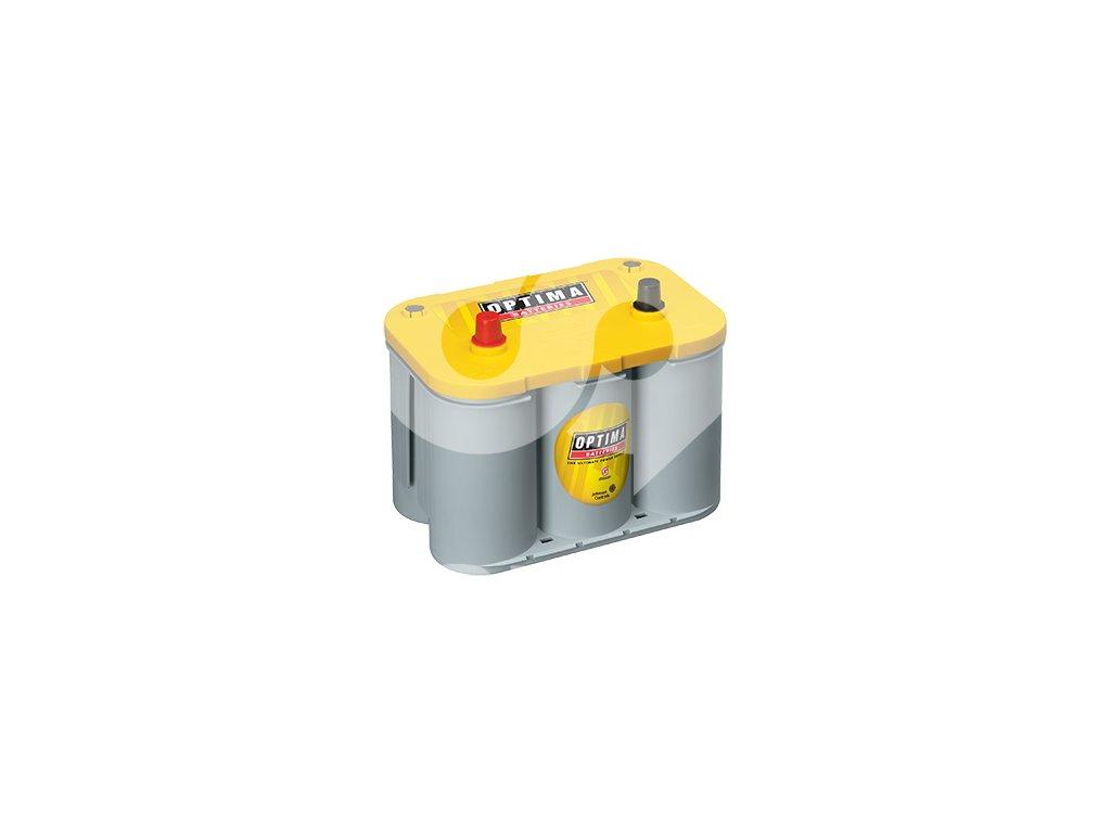 Optima Yellow Top S-4.2 12V 55Ah 765A