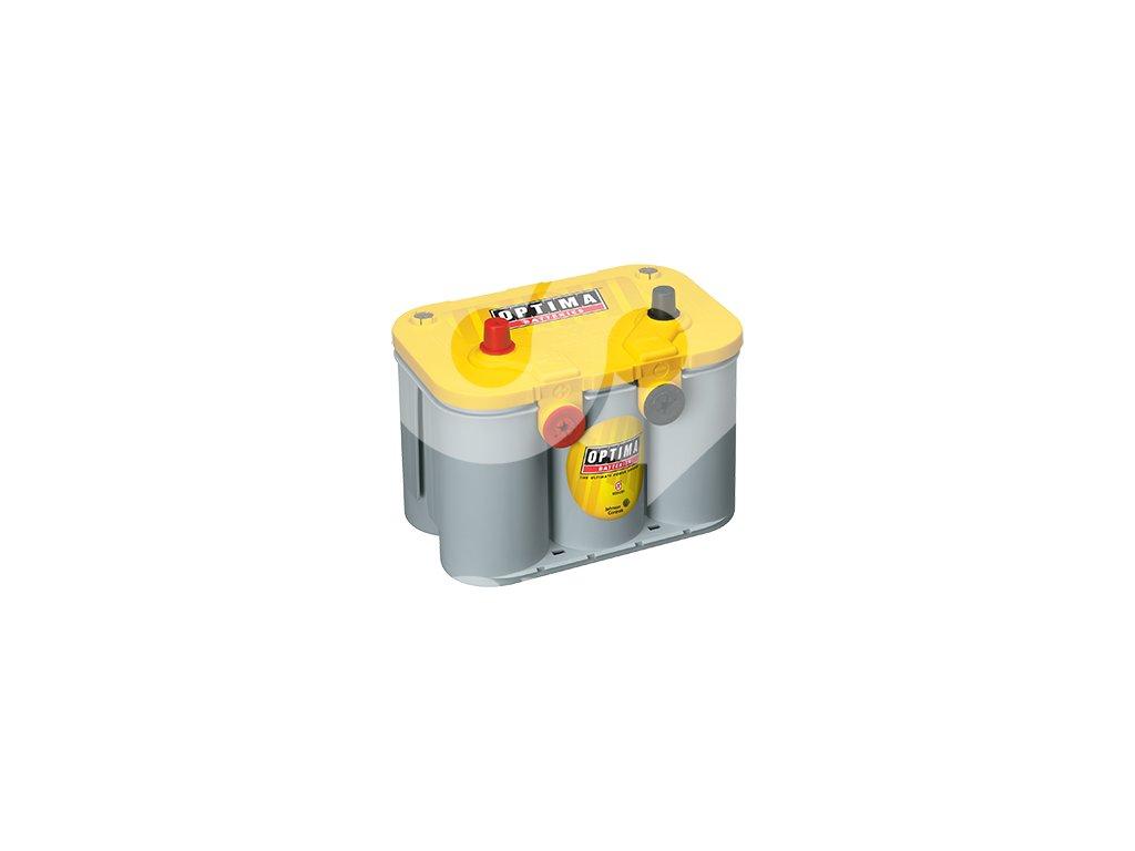 Optima Yellow Top U-4.2 12V 55Ah 765A