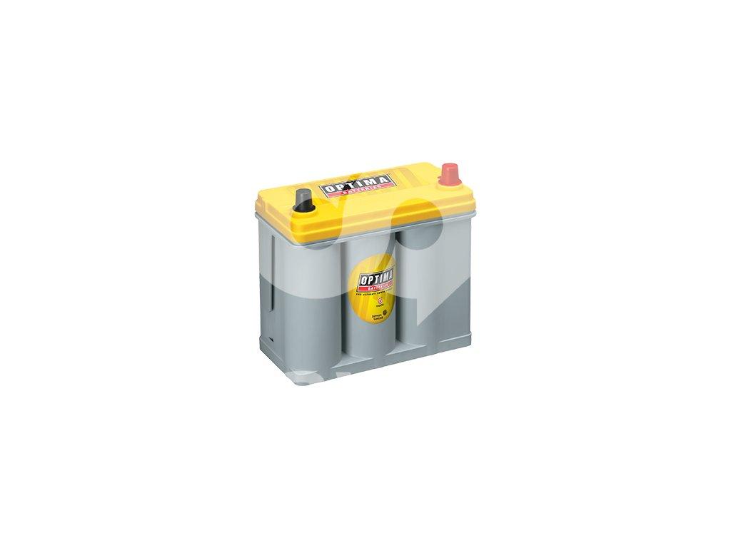 Optima Yellow Top R-2.7 12V 38Ah 460A