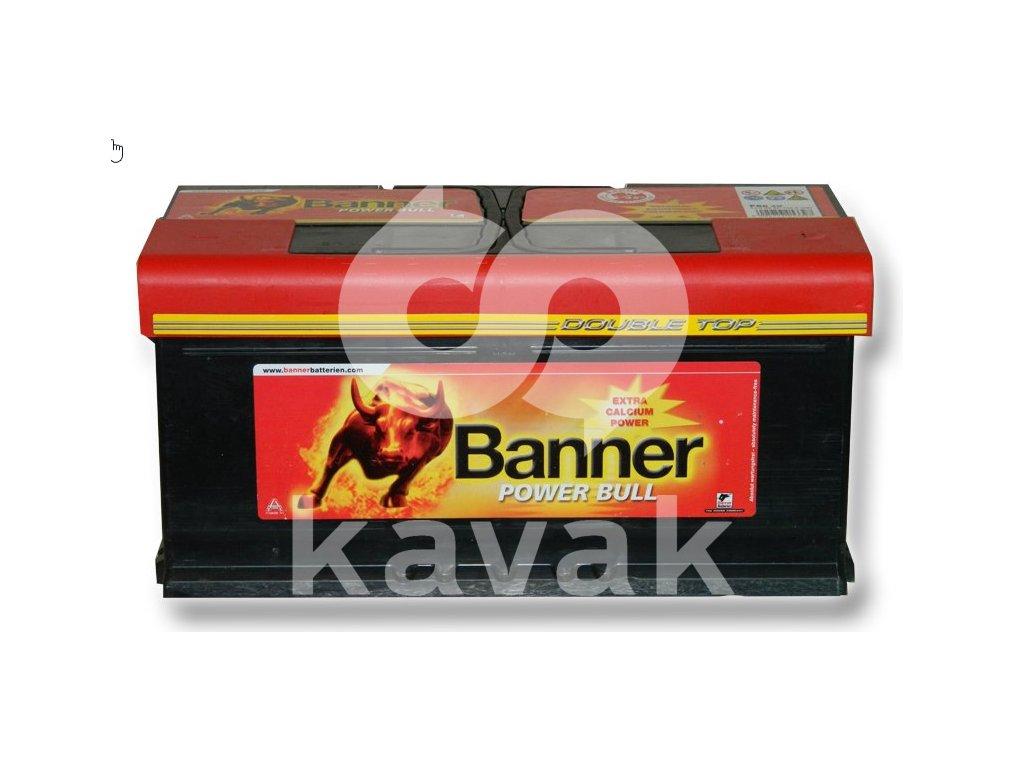 Banner Power Bull 12V 88Ah 680A