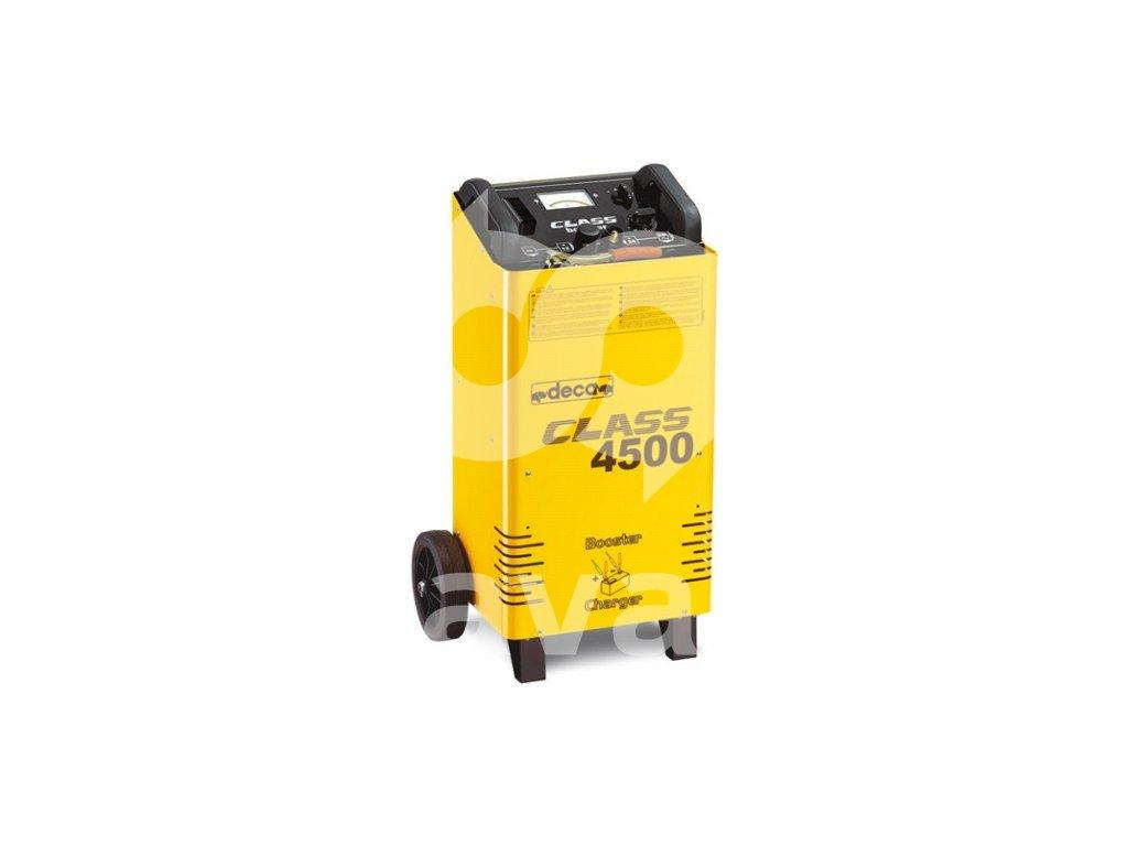 Deca Class Booster 4500 12/24V 50A