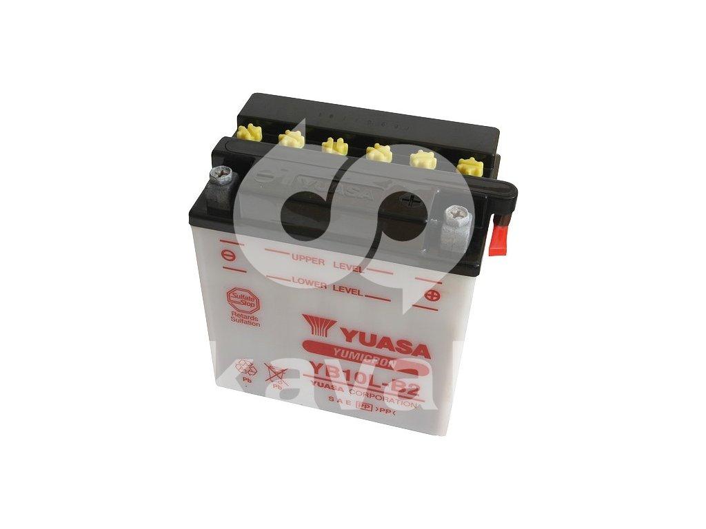Yuasa Yumicron 12V 11Ah 160A YB10L-B2