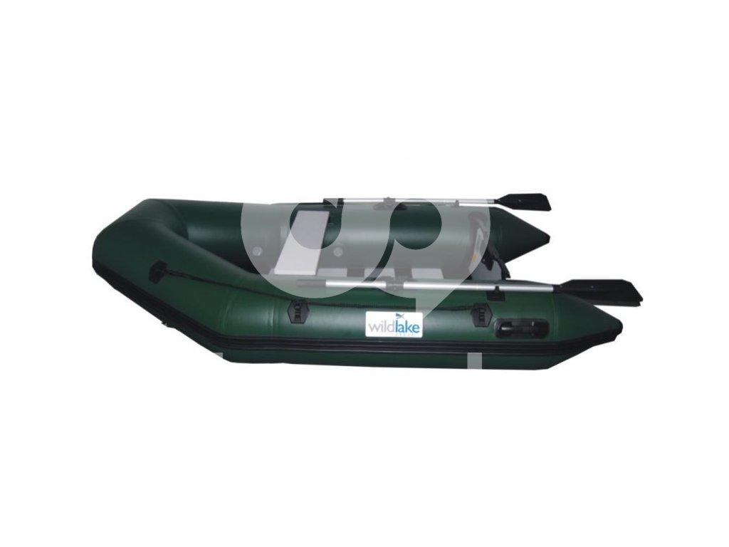 Nafukovací člun WILDLAKE CM270S