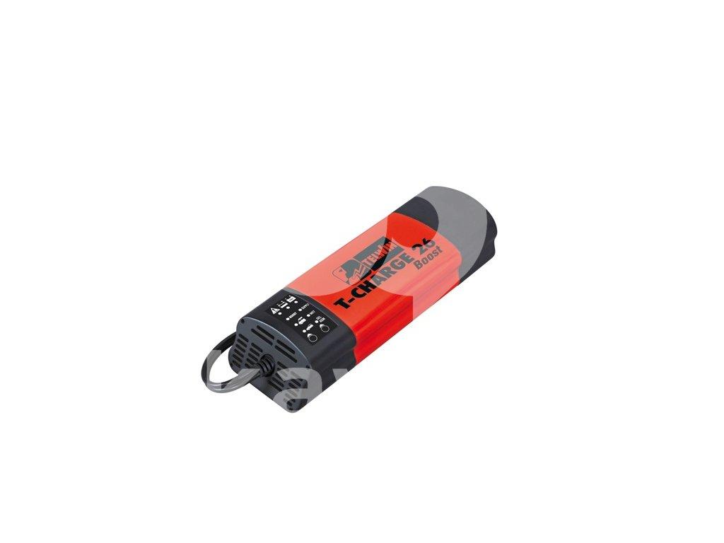 Nabíječka TELWIN T-Charge 26 Boost 12V 16A
