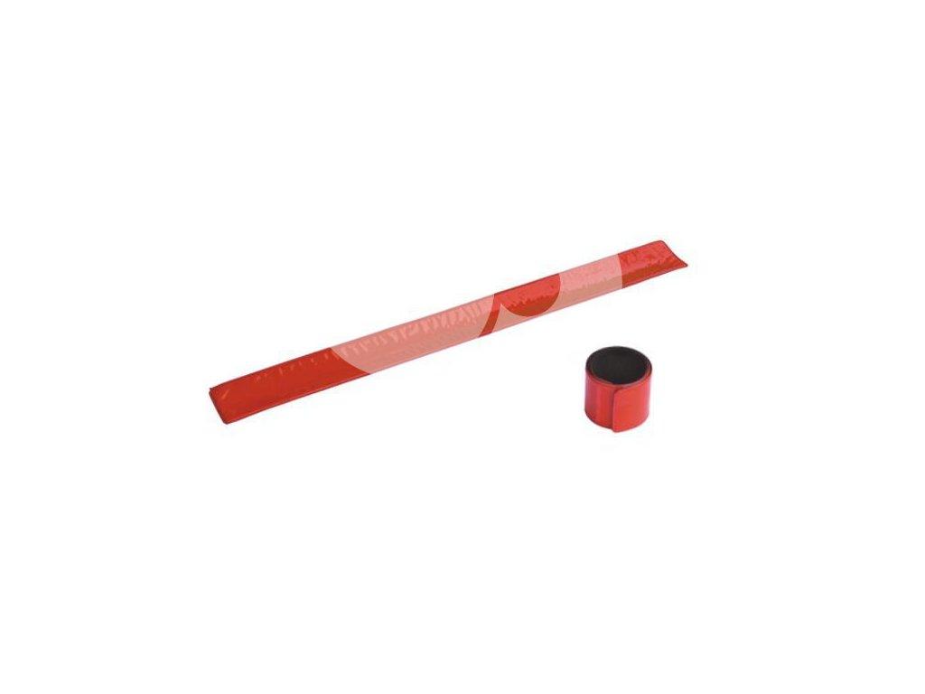 reflexní pásek oranžový