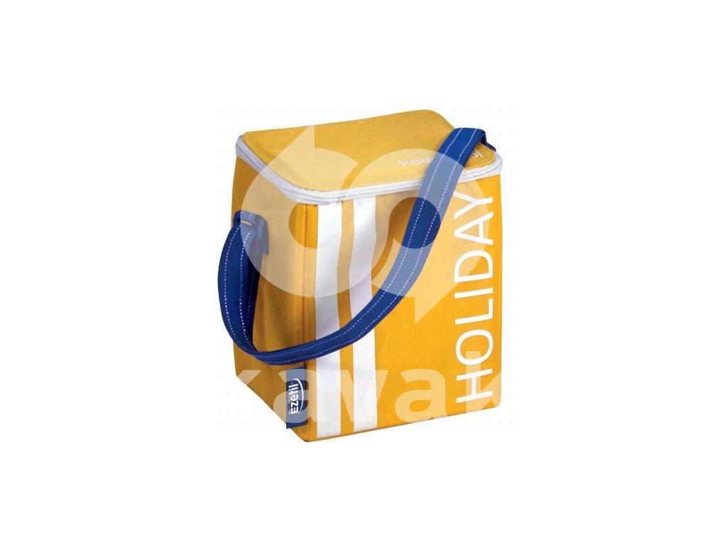 2017 02 07 09 42 35 Chladící taška Ezetil KC Holiday 5 litrů, žlutá