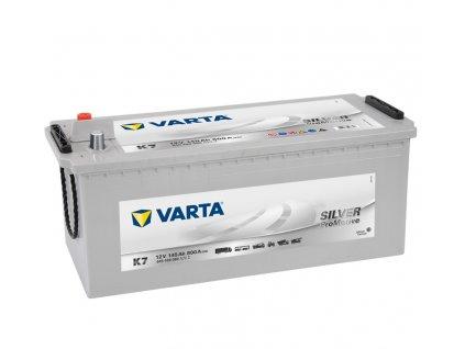 Varta Promotive Silver 12V 145Ah 800A 645 400 080