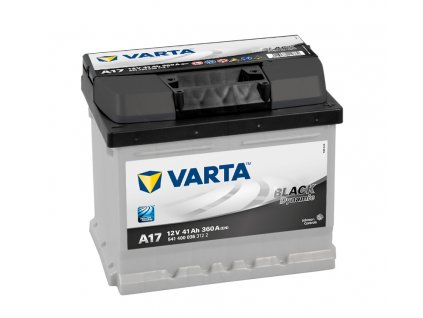 Varta Black Dynamic 12V 41Ah 360A 541 400 036