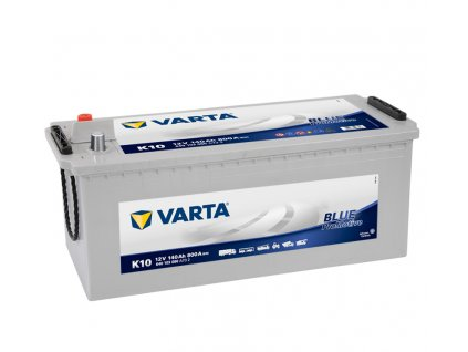Varta Promotive Blue 12V 140Ah 800A 640 103 080