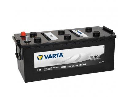 Varta Promotive Black 12V 155Ah 900A 655 013 090