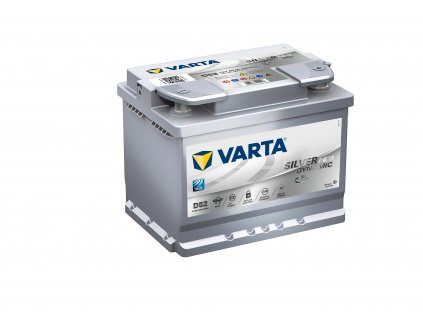 Varta Start-Stop plus AGM 12V 60Ah 680A 560 901 068