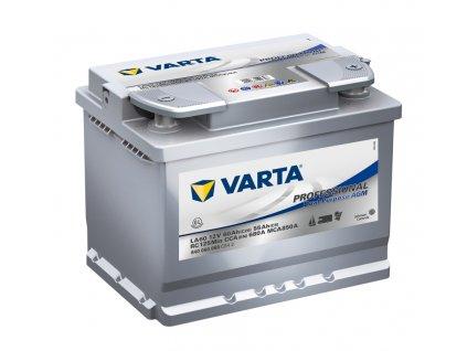 Varta Professional Dual Purpose AGM 12V 60Ah 680A 840 060 068