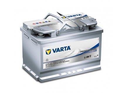 Varta Professional Dual Purpose AGM 12V 70Ah 760A 840 070 076