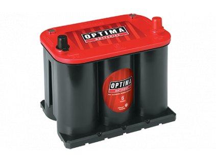 Optima Red Top R-3.7 12V 44Ah 730A