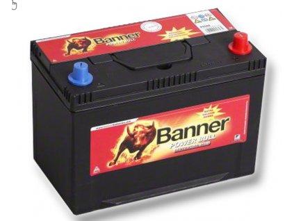 Banner Power Bull 12V 95Ah 720A P95 04