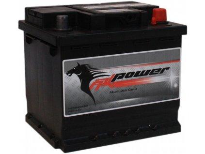 AK Power 12V 45Ah 400A AK 545 59