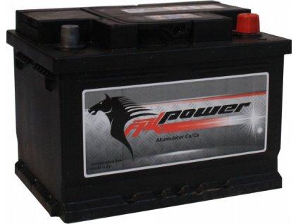 AK Power 12V 62Ah 540A AK 562 19